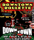 Downtown Roulette